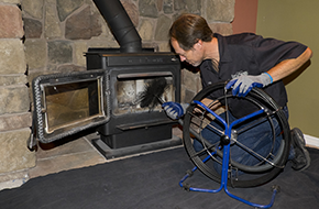 Chimney Cleaning | Soot & Cinders | Layton, UT | (801) 564-9395