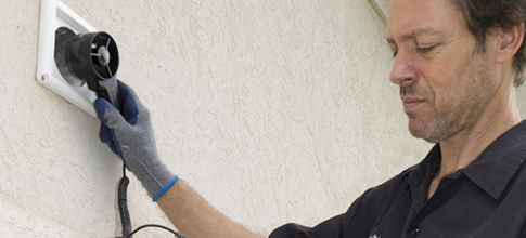 Soot & Cinders | Layton,UT | Dryer Vent Cleaning